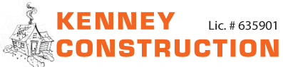 Kenney Construction, CA